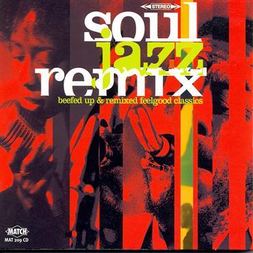 Soul Jazz Remix