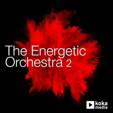The Energetic Orchestra 2