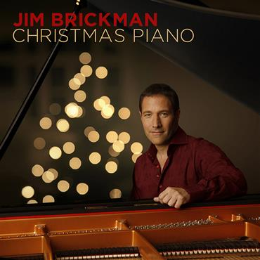Brickman - Christmas Piano