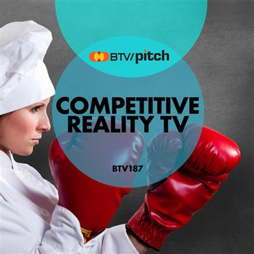 Competitive Reality TV