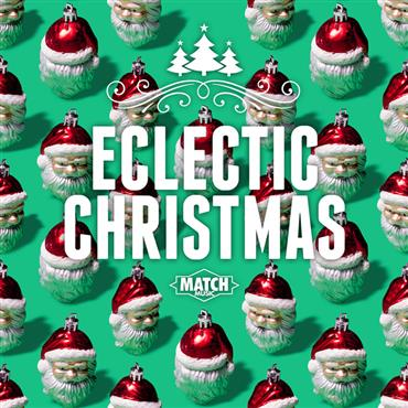 Eclectic Christmas 2019 Eclectic Christmas