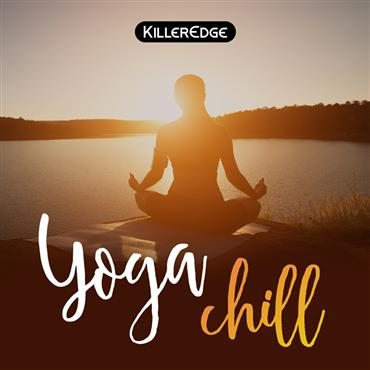 15 minute super chill yoga stretches for relaxation