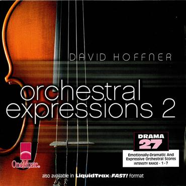 Orchestral Expressions 2