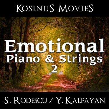 Emotional Piano And Strings 2