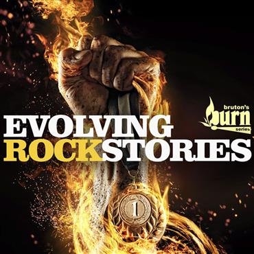 Evolving Rock Stories