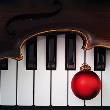 Christmas | FirstCom Music