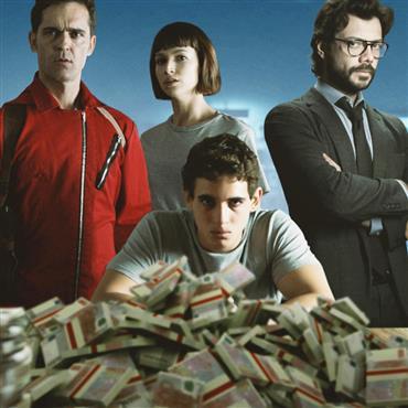Money Heist Original Soundtrack